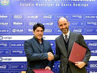 """""""Valor por valor"""" promoverá los valores del deporte entre los niños de Alcorcón"""