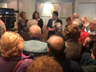 Alcorcón inaugurará una nueva residencia de mayores