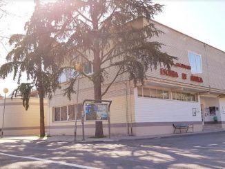 Aprobada la reforma de la cubierta de la Escuela Municipal de Música Manuel de Falla
