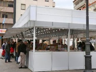 Leganés celebrará la XXVIII Feria del Libro Antiguo, Viejo y de Ocasión entre los días 1 y 17 de marzo