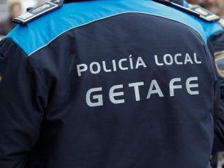 La Policía Local de