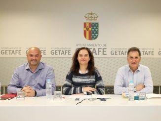 El Gobierno de Getafe prepara nuevas medidas contra la violencia de género