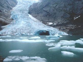 24 de octubre, Día Internacional contra el cambio climático