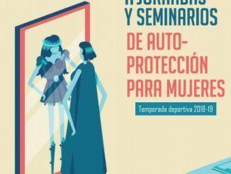Comienza la II Jornadas y Seminarios de Autoprotección para las mujeres en Madrid