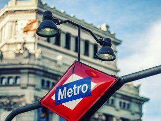 Metro Madrid dedicará sus días solidarios de febrero al cáncer infantil, las enfermedades raras y las personas mayores