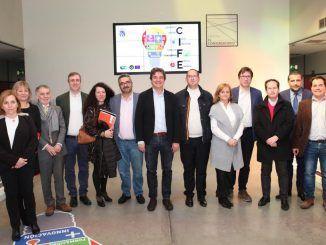 La red RECMA ofrece su primera reunión en Fuenlabrada