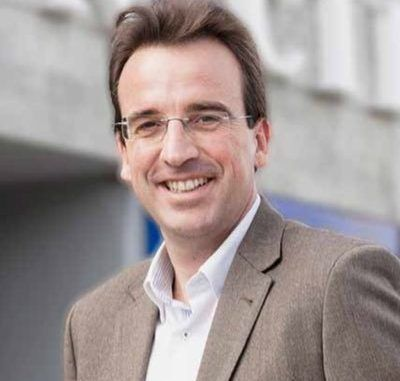 Miguel Ángel Recuenco, portavoz del Partido Popular de Leganés: