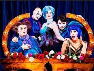 The Opera Locos llega a Buero Vallejo este sábado de la mano de Yllana