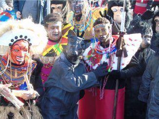 Fundación Esfera acudirá al Carnaval de Leganés para fomentar la diversidad y la inclusión de personas con discapacidad