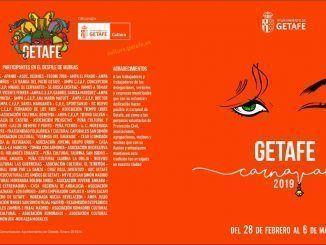 Getafe propone un fin de semana muy cultural con su Carnaval y Festival de Música Antigua y Sacra