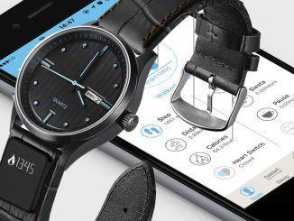 """SILPA CT: convierte tu reloj de siempre en un """"smart watch"""""""