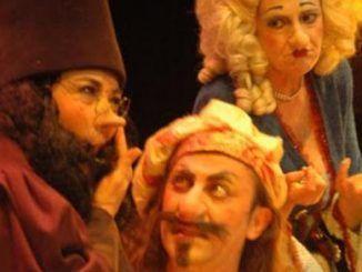 El teatro clásico de la compañía Morboria encabeza la oferta de ocio y cultura de Fuenlabrada