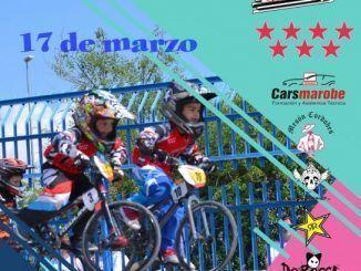 Móstoles acogerá la primera prueba de la Copa de Madrid BMX