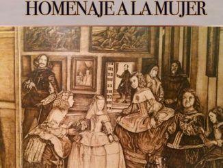 """Aspiral expone en el centro cultural Los Pinos de Alcorcón """"Homenaje a la mujer"""""""