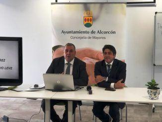Presentado el Programa que se desarrollará en el Centro de Enfermedades Cognitivas y de Alzheimer en Alcorcón