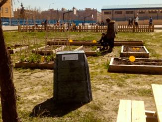 Un educador explicará cómo hacer compost en los centros escolares a través de 'Acierta con la orgánica'