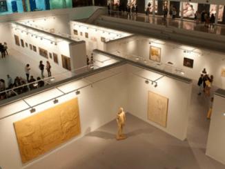 La Sala C del CEART estrena tres nuevas exposiciones