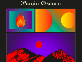"""Magia oscura"" nuevo single de Fuckaine"