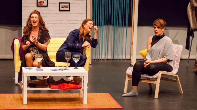 La III muestra FETAM acoge la divertida comedia 'Chicas de Juernes' en Alcorcón