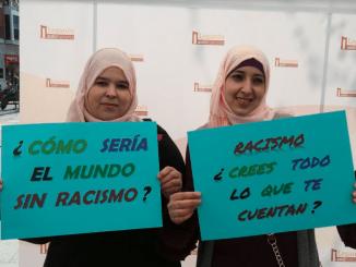 Leganés visibiliza la inclusión en la ciudad