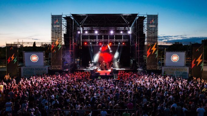 La X edición del Festival Cultura Inquieta se celebrará en el ACAR de Getafe