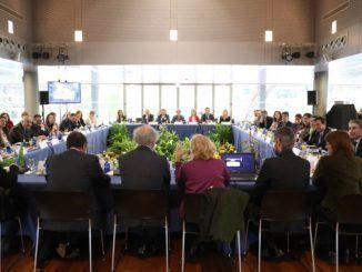 El Foro de Empresas por Madrid abordará veintitrés proyectos para la ciudad