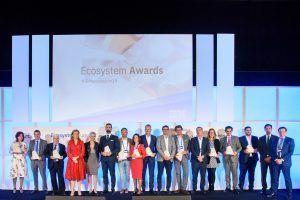 BM organizó Ecosystem Summit 2019: las claves de un ecosistema de partners cada vez más rico y valioso