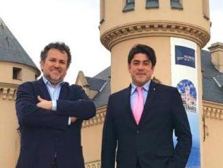 Juan Manuel Alonso de Dios sustituirá a Laura Pontes como concejal del equipo de Gobierno del Ayuntamiento de Alcorcón
