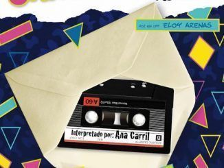 """""""La carta perdida desde los 80"""" llega al centro cultural Viñagrande para reflexionar, cantar, bailar, reír y llorar"""