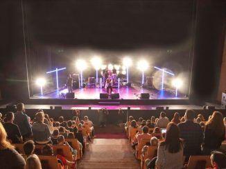 Estación en Curva, Control de Gravedad y Miguel Osa tocarán en Festimad y las Fiestas de Leganés