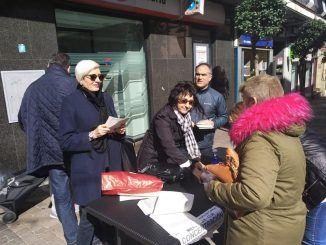 """Santiago Llorente pide a la Comunidad de Madrid que """"cumpla los compromisos sanitarios que tiene con la ciudad"""""""