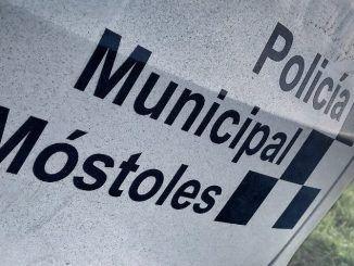 La Policía Municipal de Móstoles detuvo a una mujer el pasado miércoles por usurpación de identidad en el examen de conducir