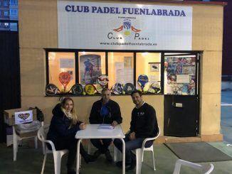 Club de Pádel