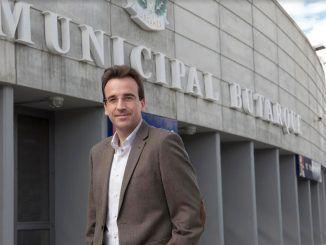 Miguel Ángel Recuenco Checa