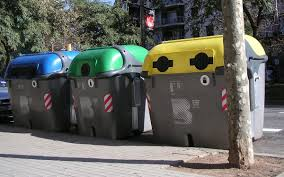 Fuenlabrada acogió una jornada técnica para debatir sobre la recogida selectiva de residuos