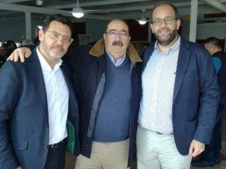 González Pereira apuesta por la recuperación de los polígonos industriales