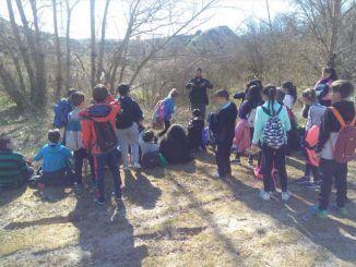 """Comienza """"Conoce nuestro entorno"""", el programa para escolares de Móstoles"""