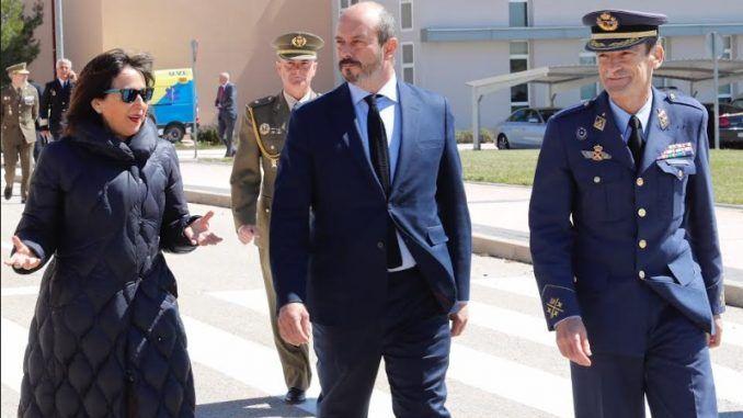 La región estrena la sede del Centro de Seguridad del Sistema Galileo