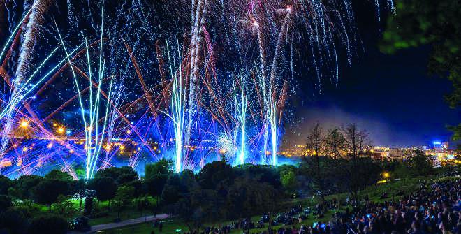 Las Fiestas de San Isidro, una de las señas de identidad de la ciudad de Madrid