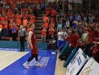 El Montakit Fuenlabrada se asegura la permanencia en la liga Endesa