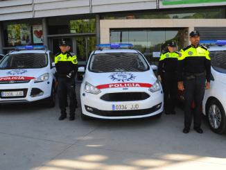 La Policía Municipal de Móstoles desaloja un local dónde se estaba realizando una fiesta ilegal con menores