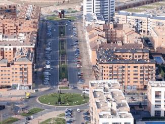 Alcorcón, tercera ciudad con mayor esperanza de vida