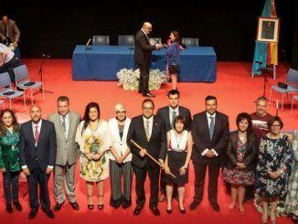 Nueva Corporación del Ayuntamiento de Leganés