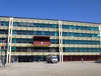 Ayuntamiento de Fuenlabrada organiza concurso de grafitis contra la violencia machista