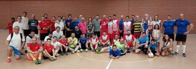 Fundación Esfera celebra un torneo de fútbol por la inclusión