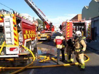 PP de Leganés denuncia deterioro en las bocas de incendio