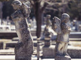 Servicios Funerarios de Madrid amplía su programa cultural con visitas nocturnas teatralizadas al Cementerio Civil