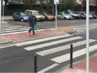 VOX Alcorcón presenta una moción para mejorar los pasos de peatones