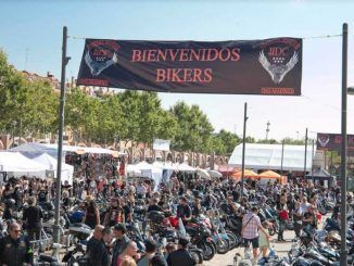 Festival HDC Rockin Fest en Leganés.