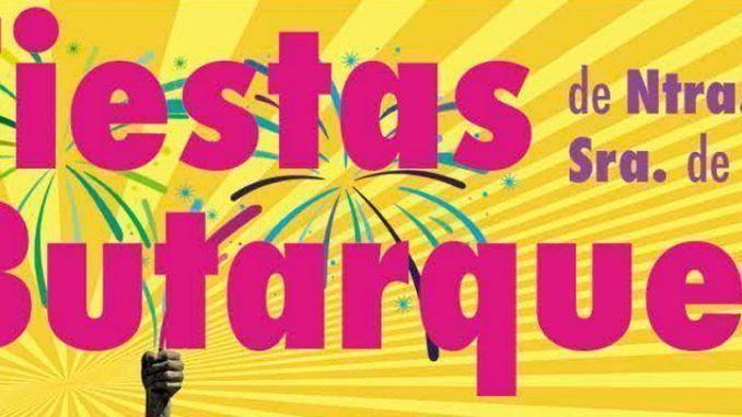 Fiestas de Nuestra Señora de Butarque de Leganés 2019